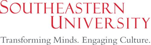 Southeastern University Logo.(PRNewsFoto/Southeastern University)
